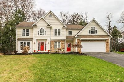Webster Single Family Home A-Active: 667 Galleon Drive