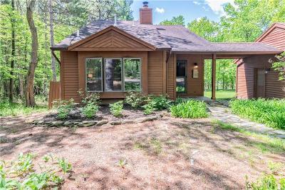 Canandaigua NY Single Family Home A-Active: $270,000
