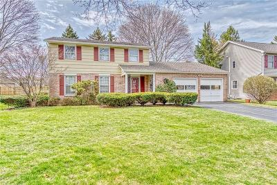Rochester Single Family Home A-Active: 91 Yarkerdale Drive