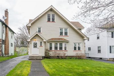 Rochester Single Family Home A-Active: 30 Longcroft Road