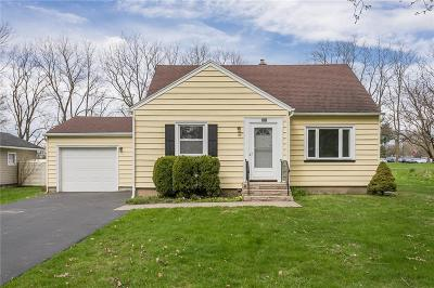 Penfield Single Family Home C-Continue Show: 100 Peachtree Road