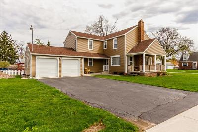 Rochester Single Family Home A-Active: 206 Yorkshire Road