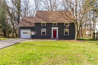 Rochester Single Family Home A-Active: 121 Penfield Crescent