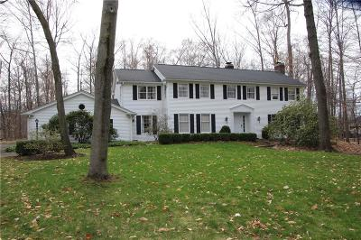 Pittsford Single Family Home A-Active: 6 Woods Hole Court