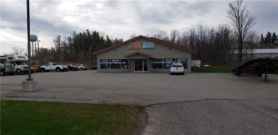 Commercial Lease A-Active: 1760 State Route 104
