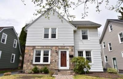 Rochester Single Family Home A-Active: 59 Delray Road