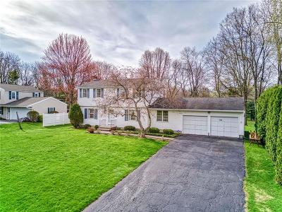 Penfield Single Family Home A-Active: 156 Sawmill Drive
