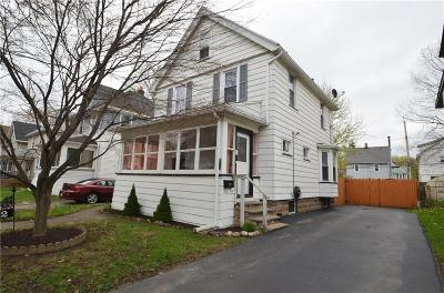 Rochester Single Family Home A-Active: 52 Coventry Avenue