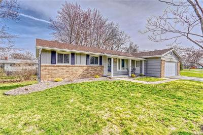 Rochester Single Family Home A-Active: 34 Brush Hollow Road