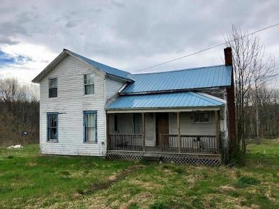 Single Family Home A-Active: 5622 North Route 83