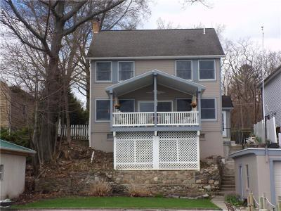 Ontario County Single Family Home A-Active: 4641 Whites Point