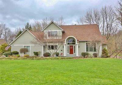 Victor Single Family Home A-Active: 7237 Hertfordshire