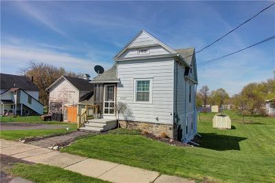 Single Family Home C-Continue Show: 1587 High Street