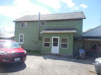 Perry NY Commercial A-Active: $500,000