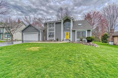 Penfield Single Family Home A-Active: 3 Hallmont Circle