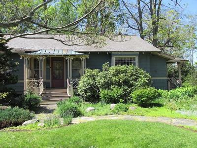 Single Family Home For Sale: 32 Elm Lane