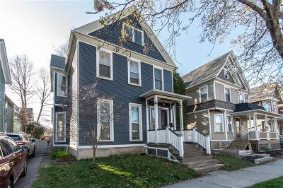 Rochester Single Family Home A-Active: 17 Oxford Street