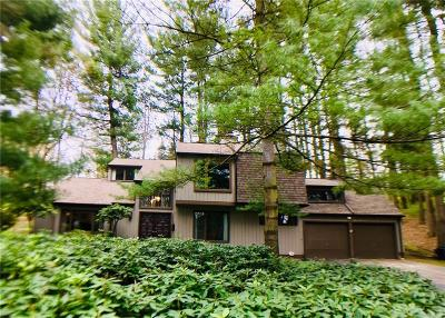 Pittsford Single Family Home C-Continue Show: 7 Pine Cone Drive