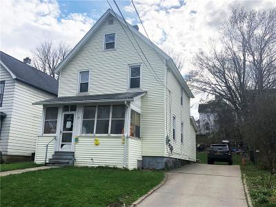 Auburn Single Family Home For Sale: 33 Chase Street