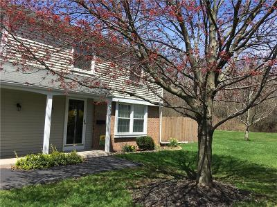 Rochester Condo/Townhouse U-Under Contract: 679 Hidden Valley Road