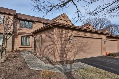 Greece, Rochester, Webster Condo/Townhouse A-Active: 740 Mariner Circle