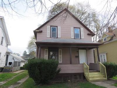 Rochester Single Family Home C-Continue Show: 238 Garfield Street