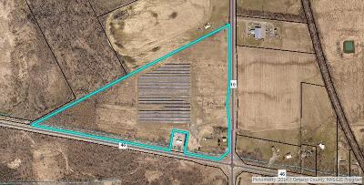 Commercial For Sale: 2970 County Road 10