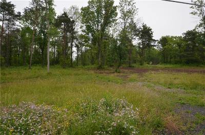 Clarkson Residential Lots & Land For Sale: 2 Clarkson Parma Townline Road