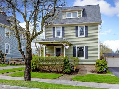 Single Family Home U-Under Contract: 170 S Main St Street