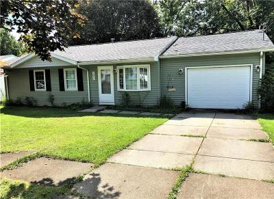 Single Family Home For Sale: 292 State Street