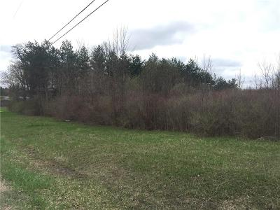 Residential Lots & Land U-Under Contract: Colby Road