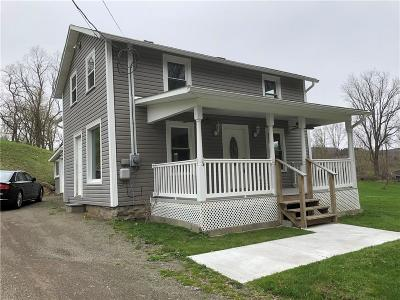 Naples Single Family Home For Sale: 8630 State Route 53