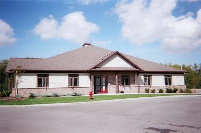 Monroe County Commercial A-Active: 200 Bram Hall Drive