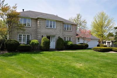 Penfield Single Family Home A-Active: 29 Brookshire Lane