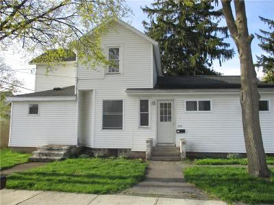 Multi Family 2-4 A-Active: 203 Blackmar Street