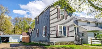 Single Family Home A-Active: 106 East Everett Avenue