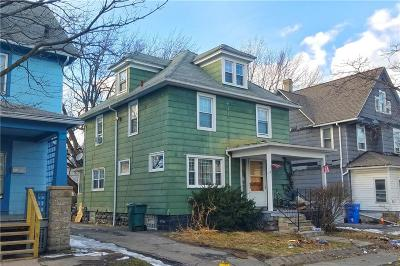 Monroe County Single Family Home U-Under Contract: 31 Sidney Street