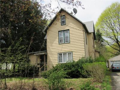 Multi Family 2-4 A-Active: 45 Grant Street