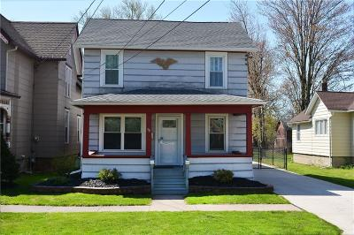 Single Family Home C-Continue Show: 38 Charlotte Street