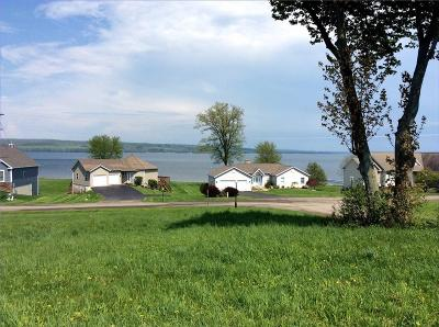Chautauqua County Residential Lots & Land For Sale: Lot #39 Sunrise Cove