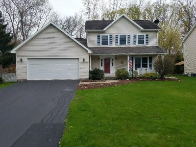 Rochester Single Family Home A-Active: 13 Wisteria Lane