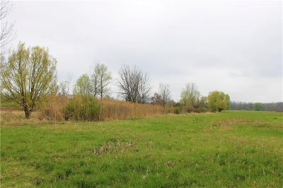Henrietta Residential Lots & Land For Sale: Martin Road