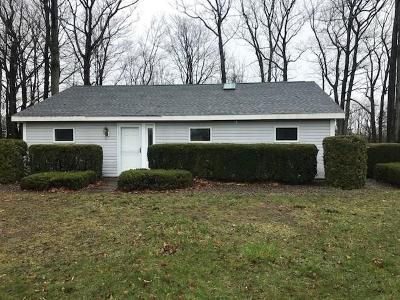 Orleans County Single Family Home A-Active: 14531 Erway Sub Lane
