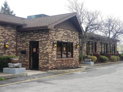Monroe County Commercial A-Active: 368 Jefferson Road