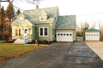 Chautauqua County Single Family Home A-Active: 148 Liberty Street