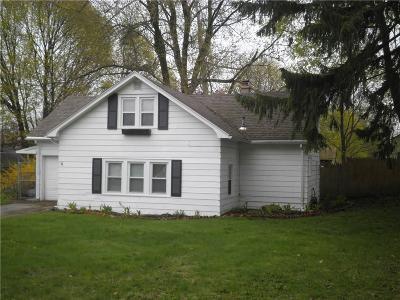 Monroe County Single Family Home For Sale: 37 Woodrow Avenue