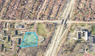 Monroe County Commercial A-Active: 1255 Blossom
