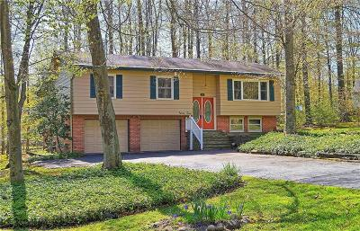 Single Family Home A-Active: 44 Fairwood Drive