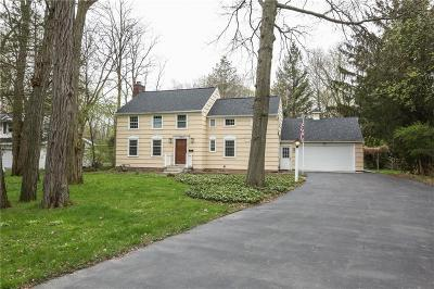Rochester Single Family Home A-Active: 1525 Clover Street