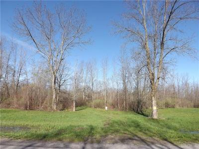Orleans County Residential Lots & Land A-Active: Bridge Road